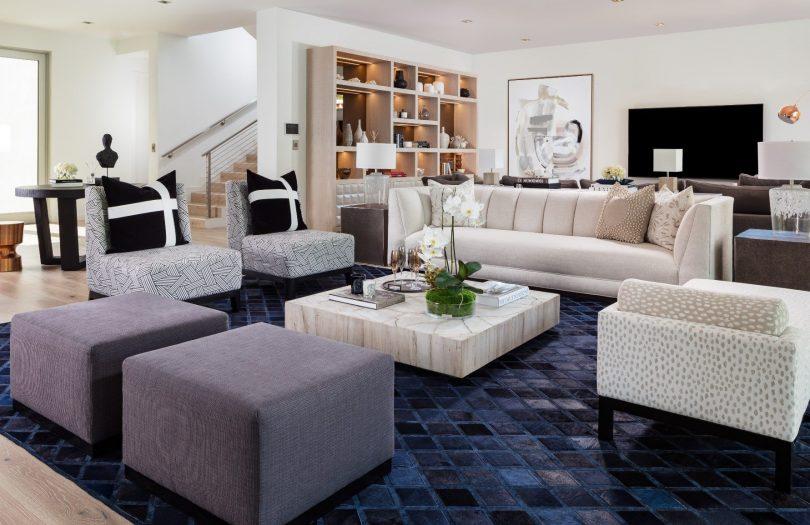 large interior design