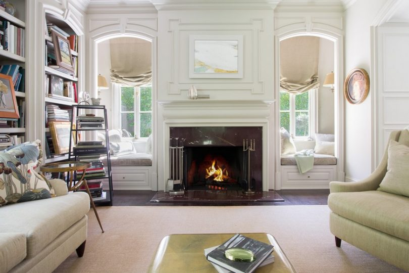 How To Pick The Best Contemporary Fireplaces For Your Home