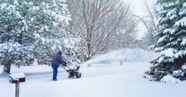 Shift Snow This Winter
