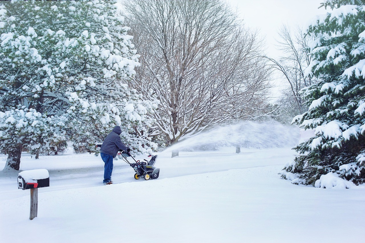 How To Shift Snow This Winter Like A Boss!