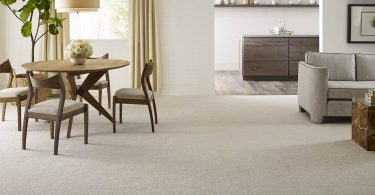 modern carpeting ideas