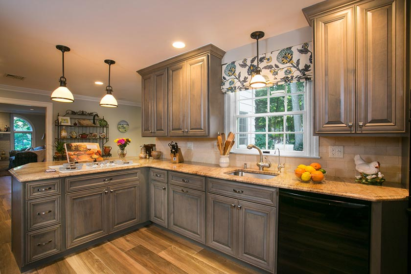 The Benefits Of Kitchen Cabinet Refacing Home Improvement Blog