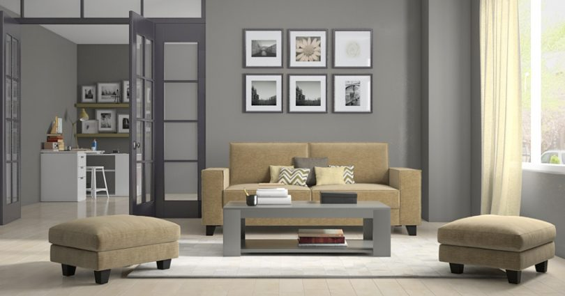 modern home furnitures