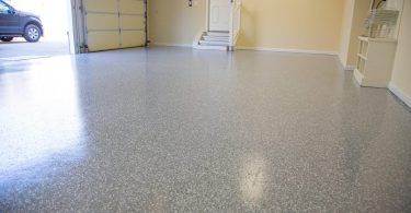 Epoxy Floors Designs