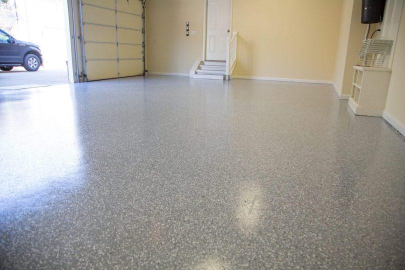Epoxy Floors Designs