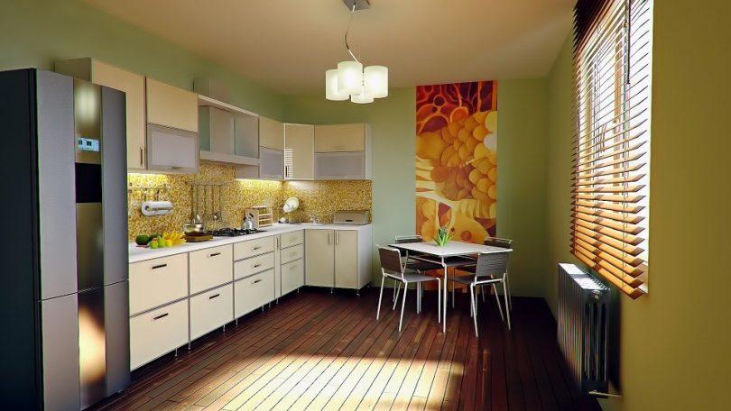 hire ktichen interior designer