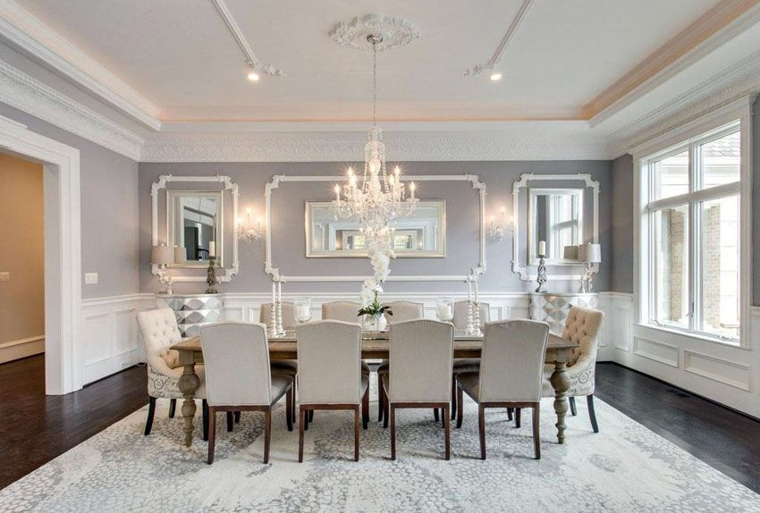 5 Interesting Dining Room Design Ideas To Try Home Improvement Blog