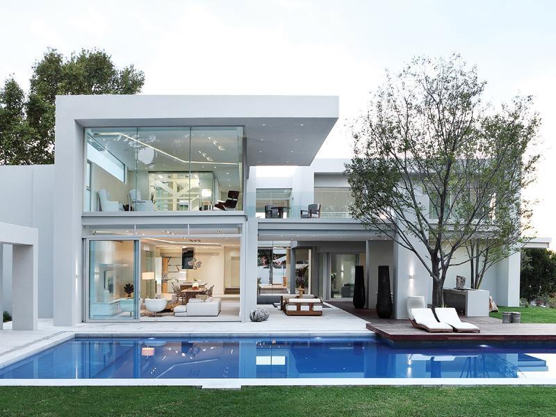 modern renovation home ideas