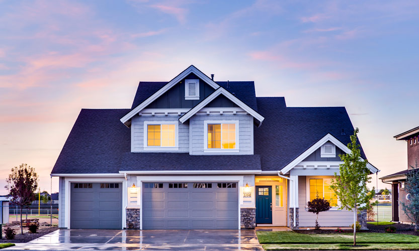 8 Technologies That will Impact your Home Building in 2021 - Home  Improvement Blog