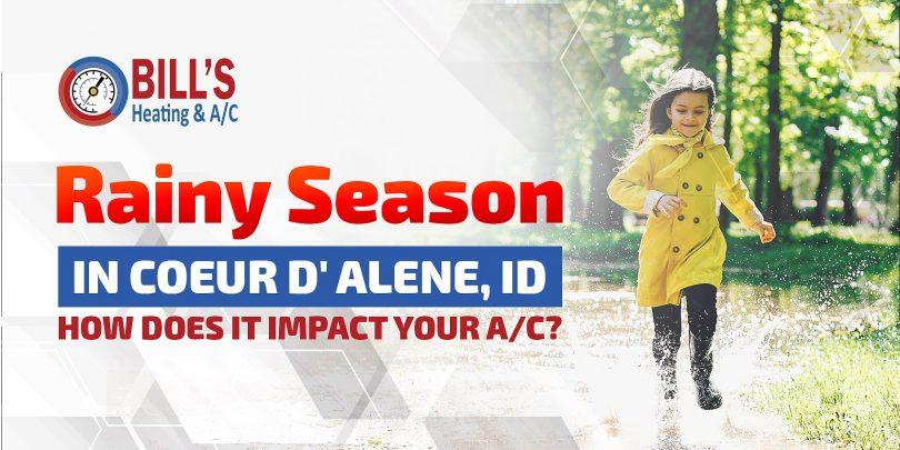 best A/C repair in Coeur d' Alene, ID