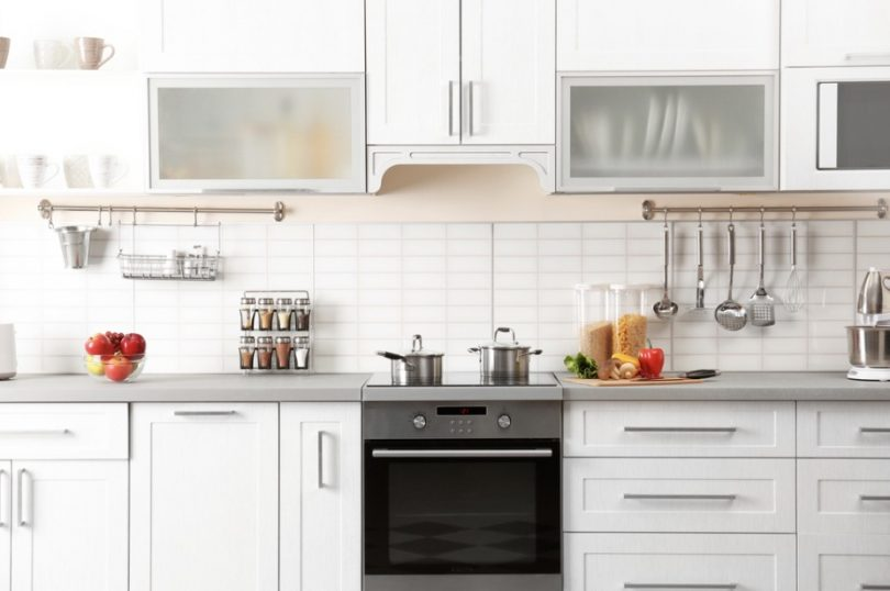 Common Kitchen Problems to Fix Right Away
