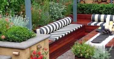 basic landscaping design ideas